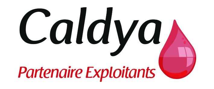 caldya part exploitant
